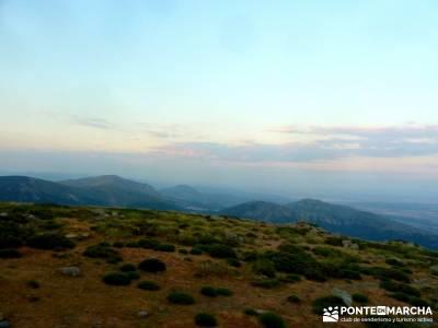 Pico Perdiguera - Sierra Morcuera;viajes en octubre;viajes en grupo organizados;travesias senderismo